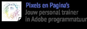 Pixels en Pagina's, Peter Maas