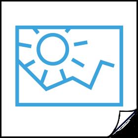 Gebruik animaties om objecten te laten bewegen in InDesign