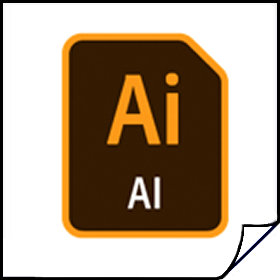 Welke bestandsformaten gebruik je in Adobe Illustrator