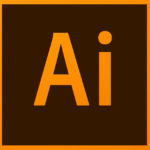 adobe illustrator cursus icoon