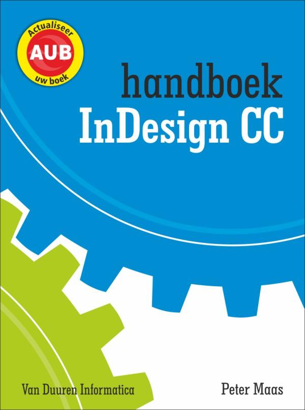 InDesign handboek CC