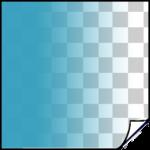 Gebruik transparantie in InDesign