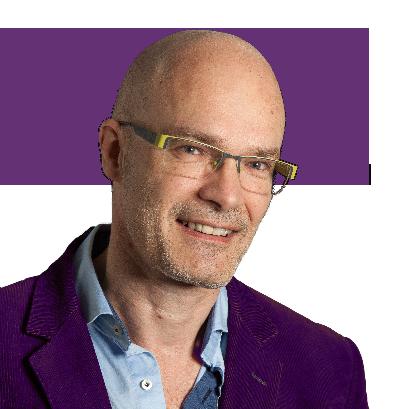 Peter Maas levert maatwerk trainingen