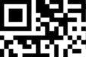 qr code jpeg detail