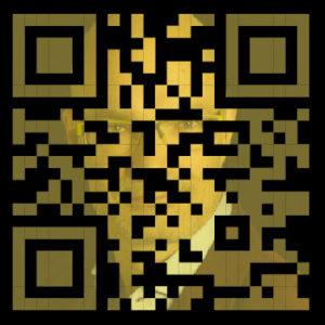 qr code voor facebook