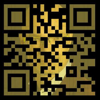 QR code met InDesign